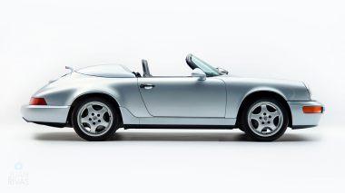 Straat-Automobile-1994-Porsche-964---Speedster-Polar-Silver-WPOCB2963RS465352--Studio_003