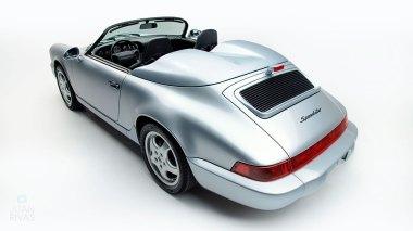 Straat-Automobile-1994-Porsche-964---Speedster-Polar-Silver-WPOCB2963RS465352--Studio_007