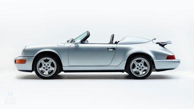 Straat-Automobile-1994-Porsche-964---Speedster-Polar-Silver-WPOCB2963RS465352--Studio_008