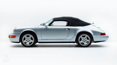 Straat-Automobile-1994-Porsche-964---Speedster-Polar-Silver-WPOCB2963RS465352--Studio_009