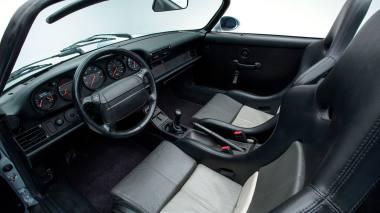 Straat-Automobile-1994-Porsche-964---Speedster-Polar-Silver-WPOCB2963RS465352--Studio_027