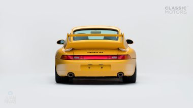 1995-Porsche-993-RS-Yellow-RS-WP0ZZZ99ZTS390331-Studio-3