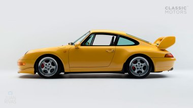1995-Porsche-993-RS-Yellow-RS-WP0ZZZ99ZTS390331-Studio-5