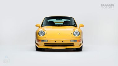 1995-Porsche-993-RS-Yellow-RS-WP0ZZZ99ZTS390331-Studio-6